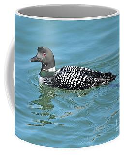 Loon Coffee Mug