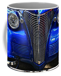 1930's Chevy Custom Coffee Mug