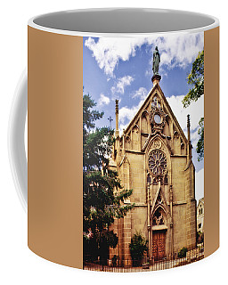 Loretto Chapel Coffee Mugs