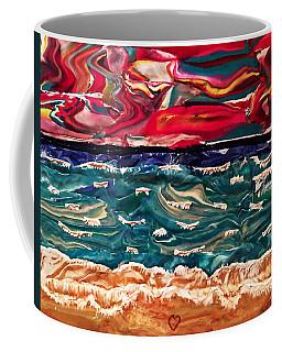 Lori's Paradise Coffee Mug