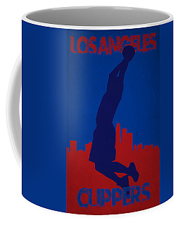 Los Angeles Clippers Blake Griffin Coffee Mug