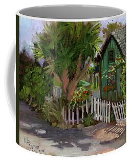 Los Rios Street San Juan Capistrano California Coffee Mug
