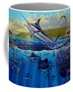 Los Suenos Coffee Mug