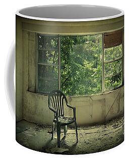 Lose Your Delusions Coffee Mug