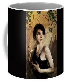 Losing August Coffee Mug