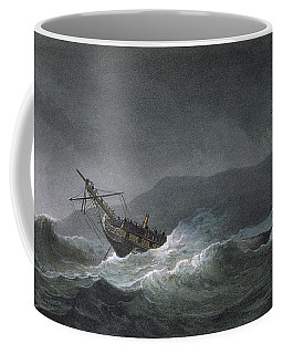 Loss Of The Blanche Coffee Mug