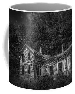 Fallen Tree Coffee Mugs