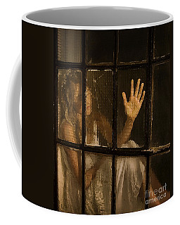 Lost Dreams.. Coffee Mug by Nina Stavlund