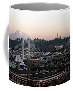 Lost In A Memory Coffee Mug