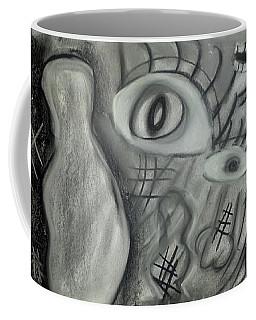 Lost In Chaos Coffee Mug