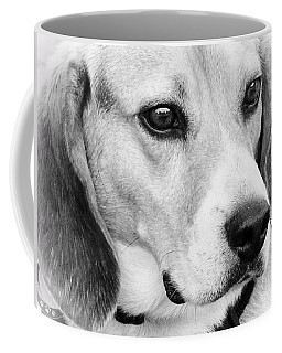 Coffee Mug featuring the photograph Lost In Thought by Erika Weber
