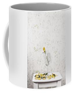 Lost Petals Coffee Mug