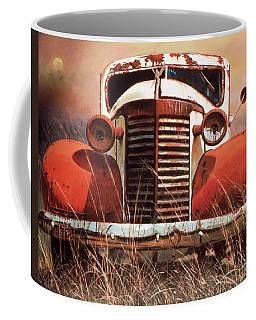 Lost Power Restored Coffee Mug