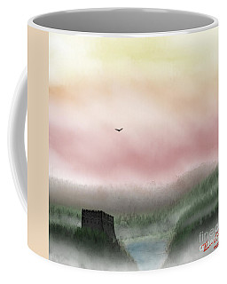 Lost Valley Coffee Mug