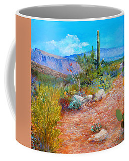 Lot For Sale 2 Coffee Mug