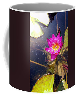 Lotus Day Coffee Mug