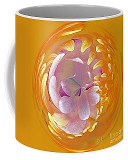 Lotus Go Round Coffee Mug