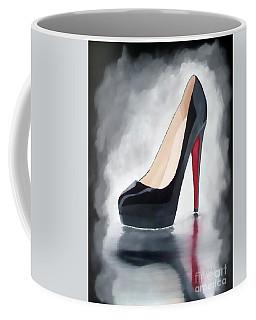Louboutin Reflection Coffee Mug