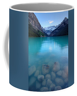Coffee Mug featuring the photograph Louis With An E  by David Andersen