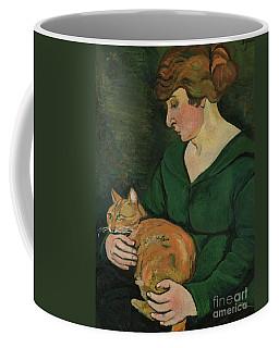 Louison E Raminou Coffee Mug