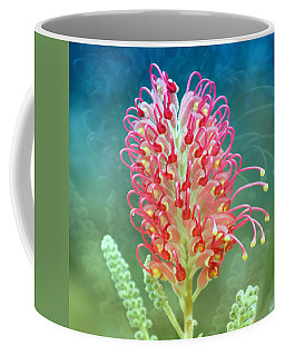 Love And Kisses Coffee Mug