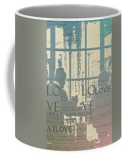 Love At Longwood Coffee Mug
