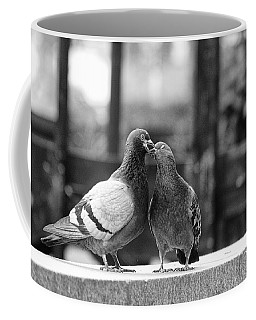 Love Birds Coffee Mug