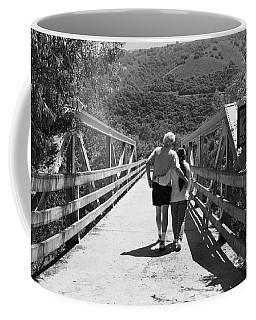 Love Bridge Coffee Mug