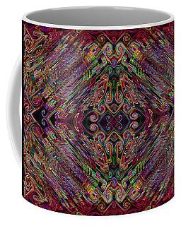 Love Centered In The Reach Coffee Mug