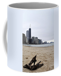 Love Chicago Coffee Mug