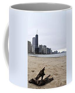 Love Chicago Coffee Mug
