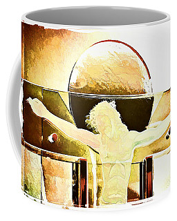 Greater Love  Coffee Mug