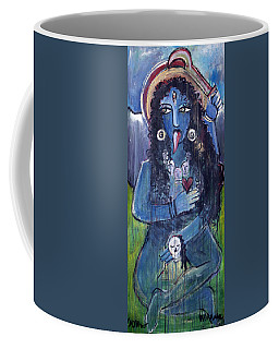 Love For Kali Coffee Mug