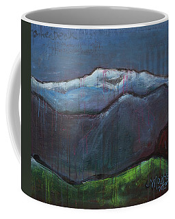Love For Pikes Peak Coffee Mug