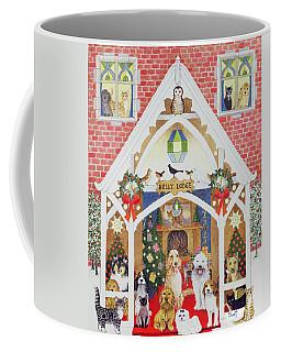 Love From Holly Lodge Coffee Mug