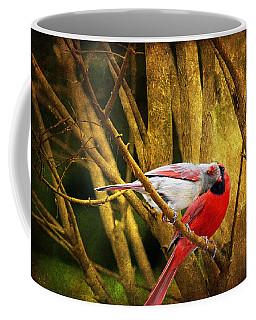 Love In A Dark World Coffee Mug