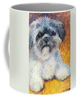 Love My Lhasa Coffee Mug