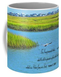 Love Of God Coffee Mug