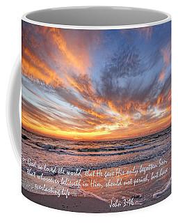 Love Personified Coffee Mug