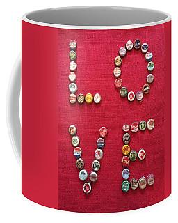 Love Pop Coffee Mug