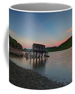 Love Shack Coffee Mug