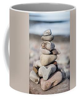 Love Stack Coffee Mug