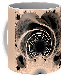 Love Tunnel Coffee Mug