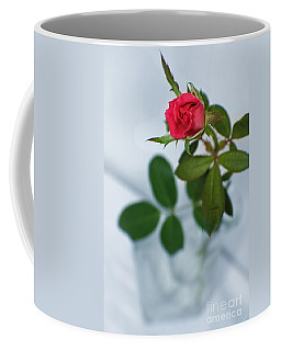 Coffee Mug featuring the photograph Love Whispers Softly by Ella Kaye Dickey