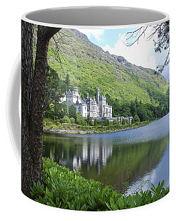 Lovely Kylemore Abbey Coffee Mug