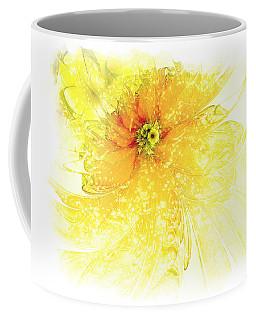 Lovely Lemon Coffee Mug