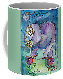 Lovely Little Elephant2 Coffee Mug