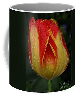Lovely Tulip Coffee Mug