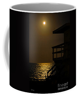 Lovers Moon Coffee Mug