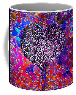 Love's Abyss And All About This Coffee Mug